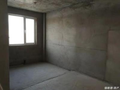 出售钦村宫松岭路550号滨城盛世家园6号楼134平 毛坯房