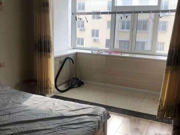 市中心 实验中学 黄泥沟 75平3室精装 超低仅售
