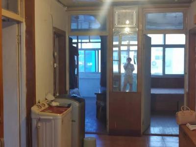望海园校区房74平3楼边户3室证全可贷款