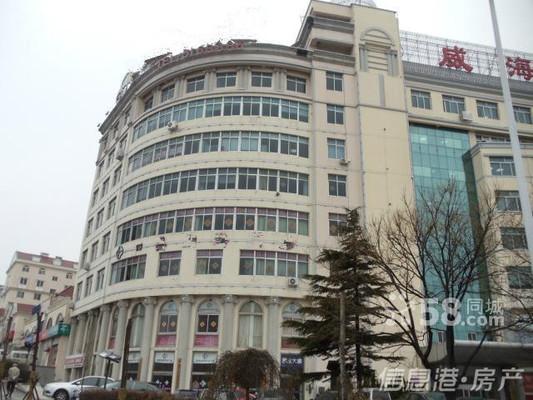 高区电视台东有综合办公楼低价出租