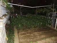 隆苑丽舍带小院花园洋房出售