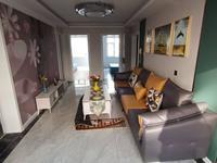 高区九中北西河北小区多层住人二楼三室精装84平仅售83.8万