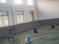 出租崮山镇皂埠村工业园厂房,附有二楼办公区可租
