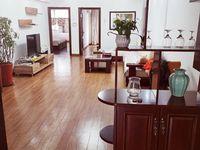 出租九龙湾花园3室2厅2卫130平米2500元/月住宅