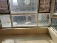 急售高区西郊永盛园电梯2楼,南北通透,卫生间带窗户
