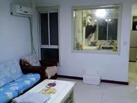 出租大五里百汇城2室2厅1卫90平米1000元/月住宅