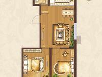 柳林新和家园东边户,黄金楼层,顶账现房,可贷款,交完首付即可拿钥匙装修