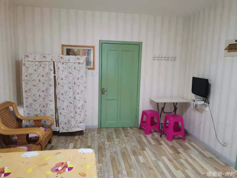 宁海花园 1室1厅1卫