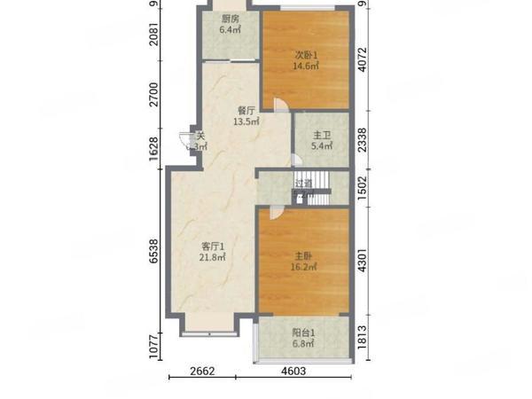 金城花园一期多层顶加阁230平方带大露台带储藏室有车库
