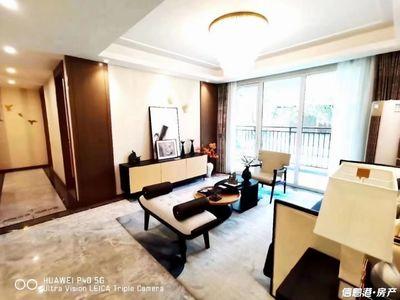 急售!中南熙悦127平4室2厅2卫内部员工房楼王位置 钻石楼层 可贷款