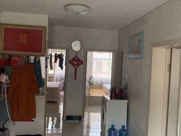 出售昆嵛北路2室1厅1卫78.49平米34.8万住宅