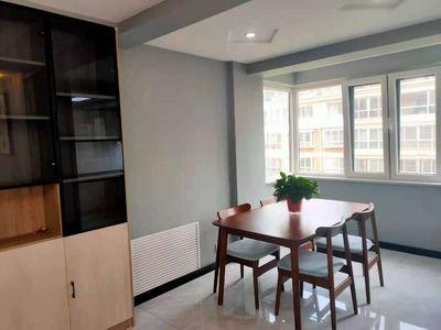 出售寨子怡心苑3室2厅2卫130平米159.8万住宅