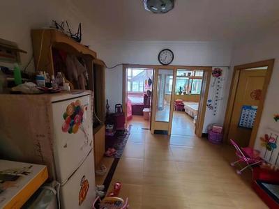 出售豹山花园南区3室1厅1卫80平米34.8万住宅