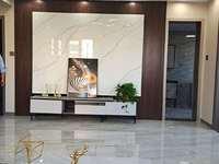 营创美域精装修高档住宅楼出售东边户91平方108.8万带个30平方大露台非常漂亮