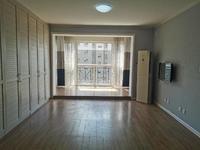 青青小城70平8楼实木精装,南向可做两室,全明户型拎包入住