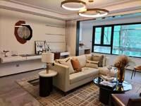 保利明玥风华国企大品牌高档住宅楼118平方仅售122.8万投资养老居住首选