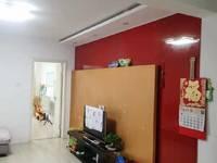 寨子住人2楼76平2室精装修 地暖 南北通透 多层公摊小